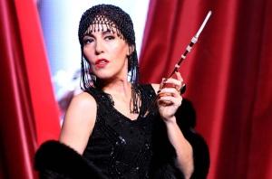 50324128. México.- Stephanie Salas es la protagonista de la nueva temporada del musical