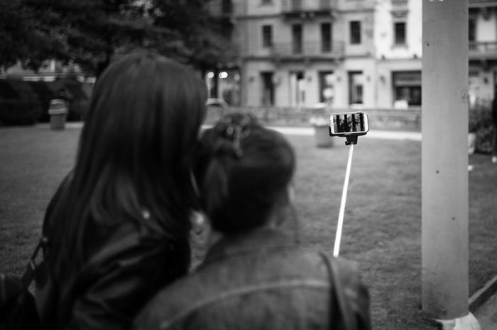 Imagen 1 selfie stick