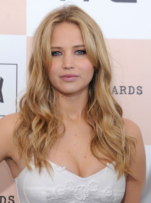 Jennifer Lawrence Pics