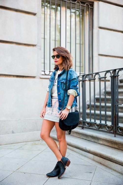 Paisley_Skirt-Bershka-Feline_Top-Denim_Jacket-Epos-Outfit-Street_style-8-790x1185